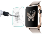 Защитное стекло Tempered Glass 0.3mm 2.5D (Apple Watch - 42)