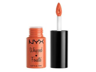 Суфле для губ и щек NYX WHIPPED LIP & CHEEK SOUFFLE 03 Coral-Sicle