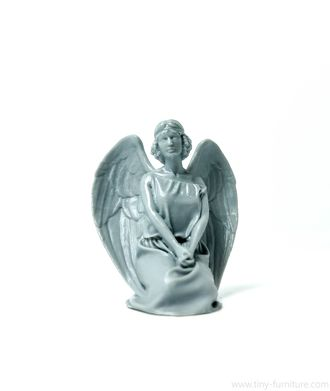 "Gravestone ""The Angel"""