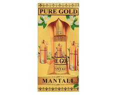 Арабские духи Al Rayan Mantali pure gold 6ml