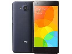 Xiaomi Redmi 2 8Gb Black (Global) (rfb)