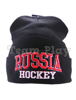 Шапка Russia Hockey