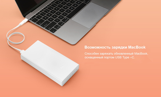 Powerbank Xiaomi 20000 mah купить в Киеве, Днепропетровске, Одессе