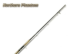 Спиннинг Daiwa Northern Phantom NPH 802 ULFS