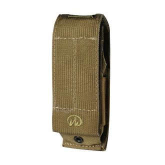 Leatherman Molle sheath brown L