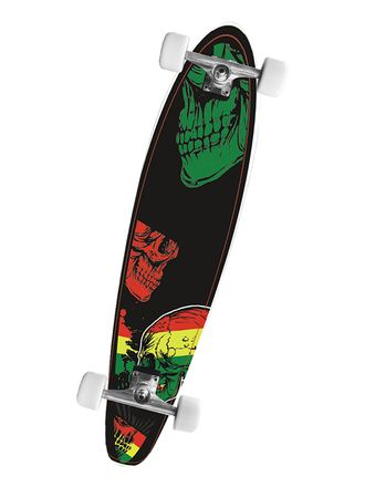 Лонгборд MaxCity MC Long Board LB43""
