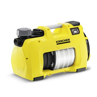 Насос Karcher BP 7 Home & Garden - артикул 1.645-373.0