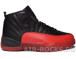 Air Jordan 12 Retro Flu Game 2016 Release (Euro 41-46) NAJ-056