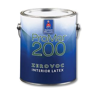 Sherwin-Williams ProMar 200 Interior Latex Flat/ Eggshell