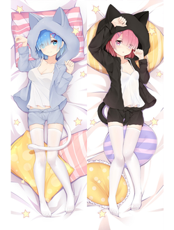 Duo Rem & Ram 2 | Re Zero