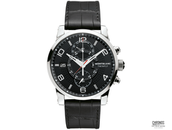 TimeWalker Chronograph 105077