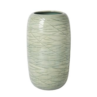 Ваза  SIA REED VASE LARGE , 700957 , H44/D25