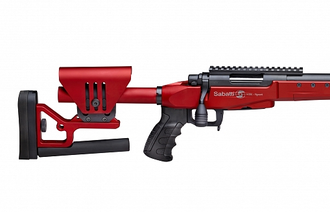 Карабин Sabatti STR SPORT Red  cal. 308 Win