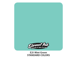 Mint Green - Eternal (оригинал США 1/2 OZ - 15 мл.)