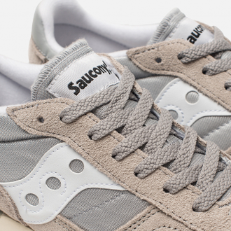 Кроссовки Saucony Shadow Original Vintage Grey White