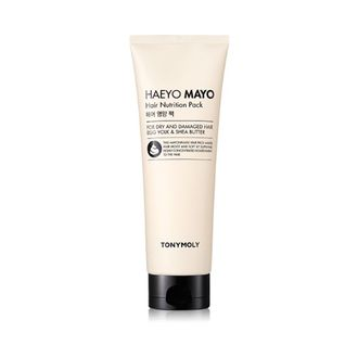 Tony Moly Haeyo Mayo Hair Nutrition Pack - Маска для волос