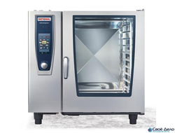 Пароконвектомат Rational SelfCooking Center® SCC102 Gas