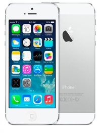Iphone 5 16Gb White