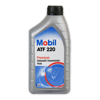 MOBIL ATF 220  1л, 20л