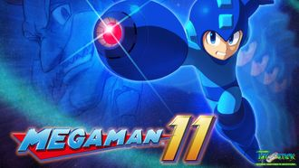 Rockman-11 (+Amiibo) (New)[Nintendo Switch, английская версия]