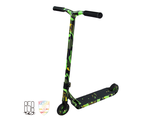 Ride 858 GR Complete Scooter – Camo