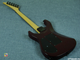 Jackson DK2M Japan Transparent Red Seymour D.