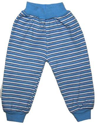 Ползунки-штанишки (Артикул 17-377К)