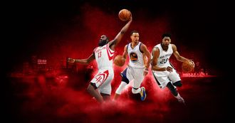 NBA 2K17 (Sony Playstation 4) (13.09.2016)