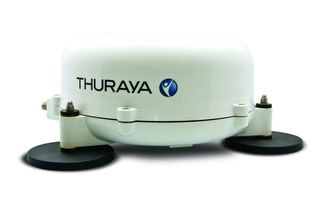 Автомобильная антенна для Thuraya IP