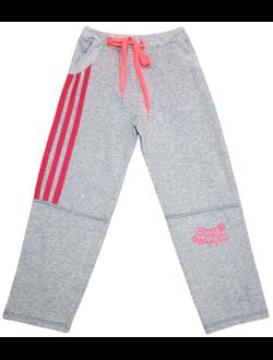 Штаны спортивные для девочки (Артикул 4127-042)