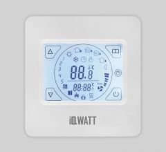 IQ THERMOSTAT TS (white)