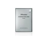 Маска с гиалуроном и пептидами JMSolution Donation Facial Mask Dream