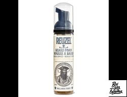 Кондиционер для бороды Reuzel Beard Foam Wood&Spice, 70 мл
