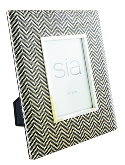 Фоторамка SIA ETHICS PHOTO FRAME 10x15 , 610275 ,