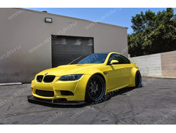 Обвес для BMW 3 E92 M3 Rocket Bunny LB PERFORMANCE Body Kit
