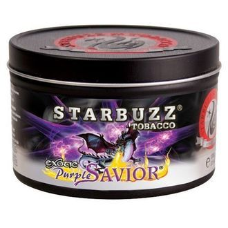Табак Starbuzz Purple Savior (Пурпурный спаситель) 100 гр