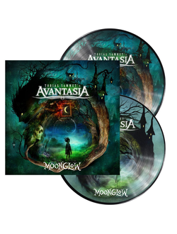 AVANTASIA Moonglow 2-LP picture
