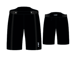 Шорты юниорские VIST TERTRE Softshell shorts Junior