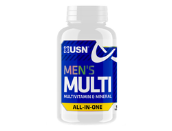 USN Men's Multi