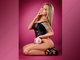 Мастурбатор Fleshlight Girls Teagan Presley Lotus сидя