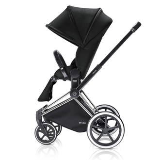 Спальный блок  Cybex Priam Midnight blue