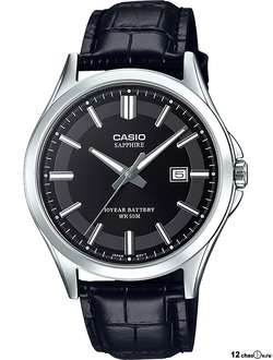 Часы Casio MTS-100L-1AVEF