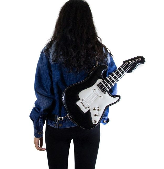 b1f1b6eeba1c Сумки женские - Сумка Гитара