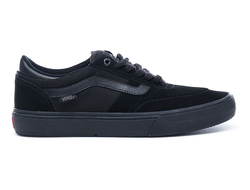 Кеды Vans Gilbert Crockett Pro Suede Blackout