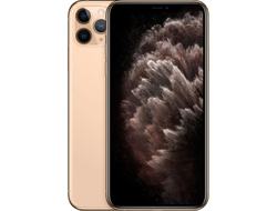 Apple iPhone 11 Pro Max - Gold