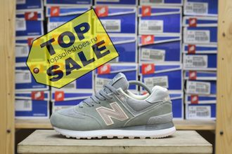 New Balance 574 Grey \ Beige