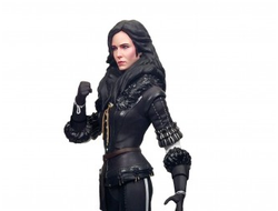 Фигурка Witcher 3: Wild Hunt. Yennefer of Vengerberg (24 см)