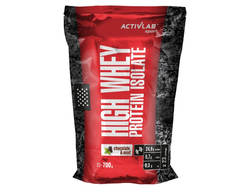 High Whey Protein Isolate 700 грамм ActivLab