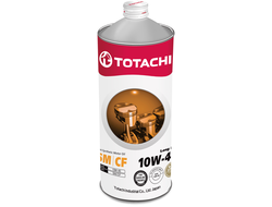 TotachiLong Life Semi-Synthetic SM/CF 10W-40, 1л