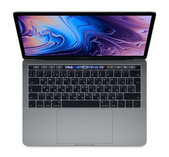 Apple MacBook Pro Custom 13 Retina Touch Bar Z0V70006T Space Gray (2,3 GHz, 16GB, 256 GB)